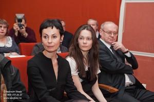 И.Апексимова и В.Угаров