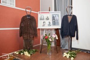 На выставке – личные вещи Ю.Любимова